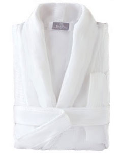 Anvil T950  Luxury Cotton Bath Robe