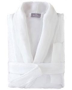 Anvil T950  Luxury Cotton Bath Robe
