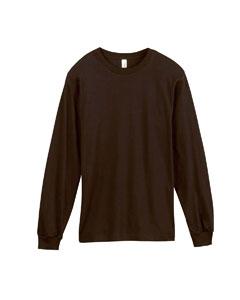 Anvil 429  Organic Long-Sleeve T-Shirt