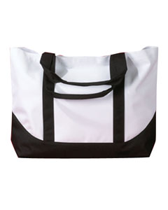 BAGedge XVT  Two-Tone Tote