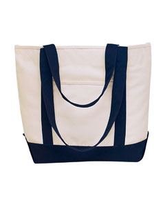 Econscious Organic Cotton Boat Tote