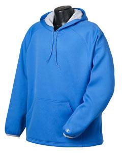 Champion S2057  Double Dry Performance Bonded Fleece Hood