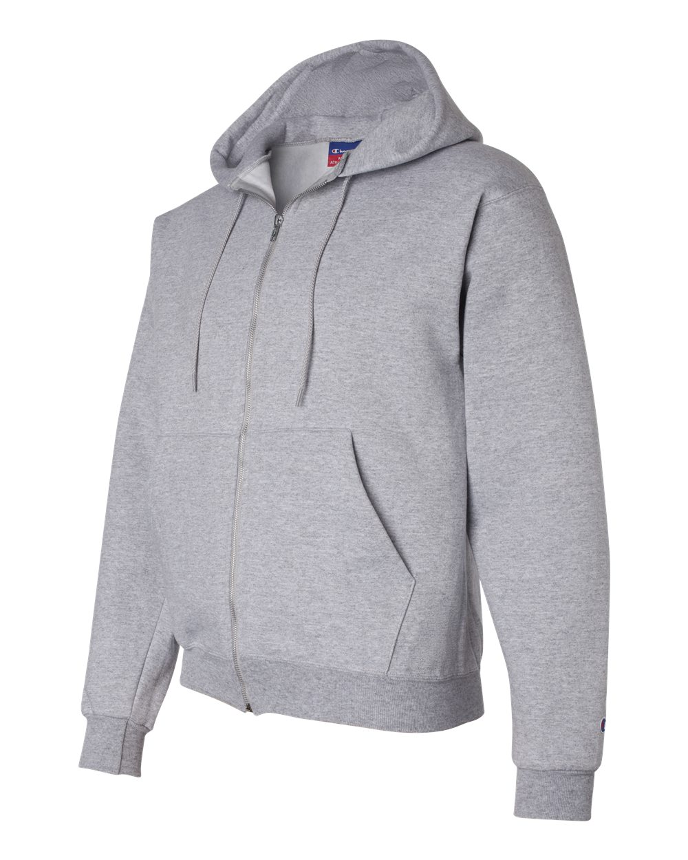 Champion S800  9 oz., 50/50 Full-Zip Hooded Fleece