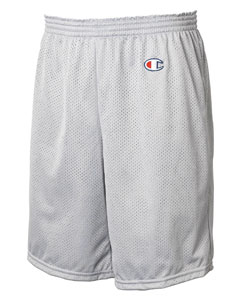Champion 81234  Long Mesh Shorts