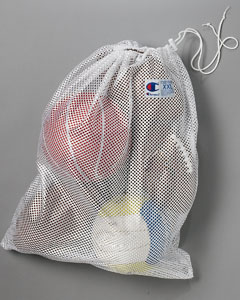 Champion 102C  Champion 102C  Mesh Gear Bag