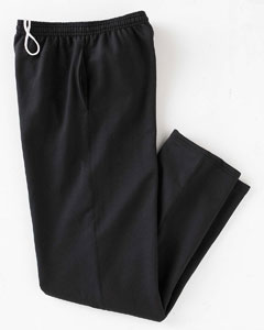 Champion P2442  9 oz., 50/50 Open-Bottom Pants