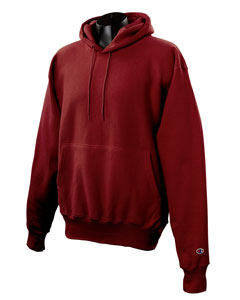 Champion S1051  12 oz. Reverse-Weave Fleece Hoodie