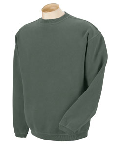 Comfort Colors C1561  100% Garment-Dyed Crew