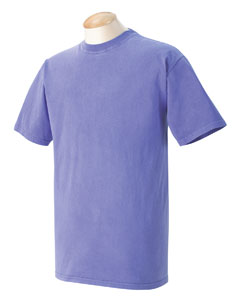 Comfort Colors C1717  Men's Ringspun Garment-Dyed T-...