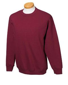 fruit of the loom 1630 best 50 50 sweatshirt 11 09 men s fleece