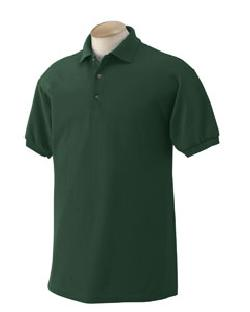 Gildan 74800  65/35 Poly/Cotton Sport Shirt