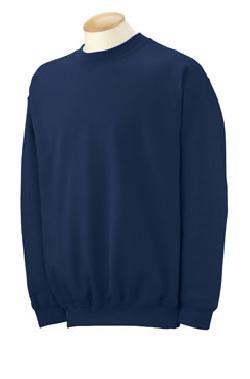 Gildan 12000-Ultra Blend Crewneck Sweatshirt