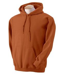 Gildan 12500  Ultra Blend Hoded Sweatshirt