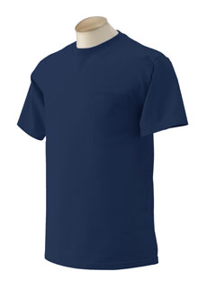 Gildan 2300G  Ultra Cotton T-Shirt with a Pocket