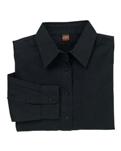 Harriton M520  Men's Millennium Twill Shirt