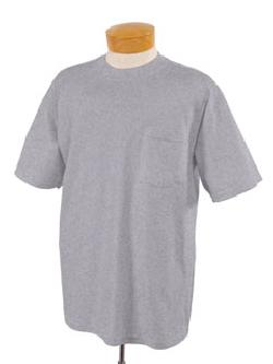 Jerzees 29MP  Heavyweight Blend Short-Sleeve Pocket T-Shirt