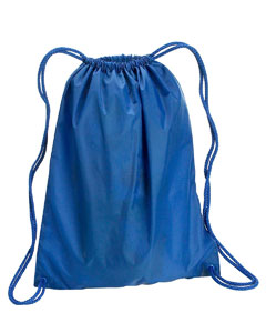 Liberty Bags 8882-large Drawstring Packs with durocord