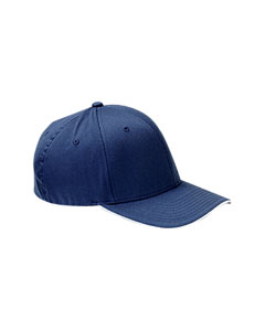 Yupoong 6277V  Flexfit Structured Twill Cap