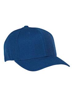 Yupoong 6677F  Flexfit Pro Style Cap
