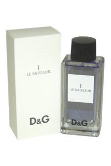 D&G Le Bateleur ...
