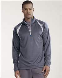 Alo M3001 1/2 Zip Pullover