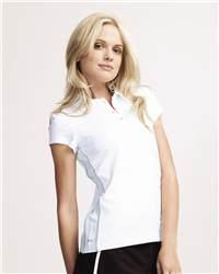 alo W1003 Ladies' Short Sleeve Sport shirt