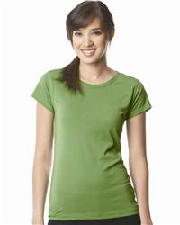 alo W1065 Ladies' Recycled T-Shirt
