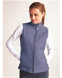alo W4001 Ladies' Puffer Vest