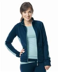 alo W4005 Ladies' Lightweight Jacket