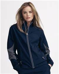 alo W4008 Ladies' Shell Jacket