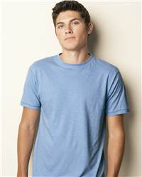 J. America 8161 Vintage Slub T-Shirt