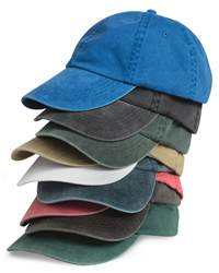 Anvil 146 Solid Pigment Dyed Cap