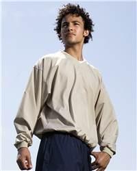Augusta Sportswear 3415 长袖防风衬衣