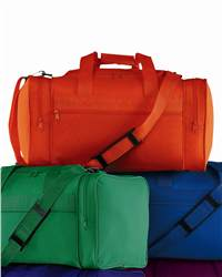 Augusta Sportswear 417 600-Denier Small Gear Bag