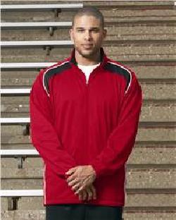 Augusta Sportswear 4380运动装休闲服装多色外套