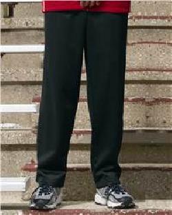 Augusta Sportswear 725 拉绒经编针织裤子