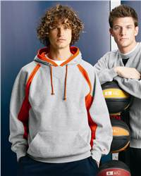 Badger Sport 1262 Hook Hooded Sweatshirt