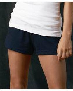 Badger Sport 2202 Girls' Cheerleader Shorts