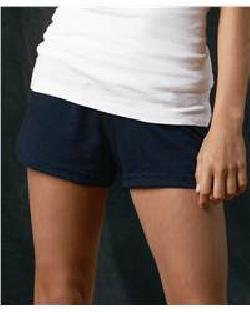 Badger Sport 2202 Girls' Cheerleader Shorts