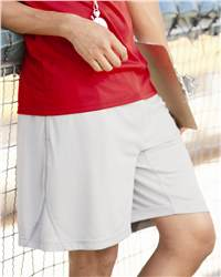 Badger Sport 4110 B-Dry 8  Inseam Trainer Shorts
