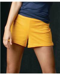 Badger Sport 7202 Ladies' Cheerleader Shorts