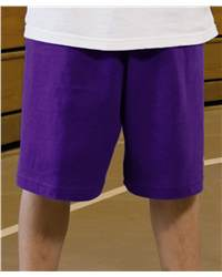 Badger Sport 7247 7  Inseam Jersey Shorts