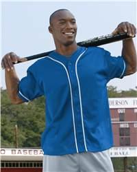 Badger Sport 7898 Mesh Baseball Jersey