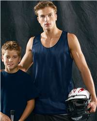 Badger Sport 8539 Mini Mesh Reversible Tank
