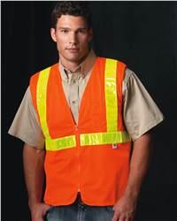 Bayside 3780 Mesh Safety Vest
