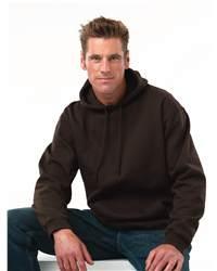 Bayside 960 Hooded Sweatshirt