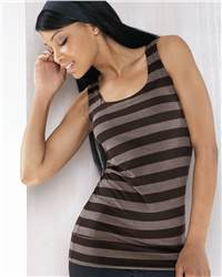 bella 8280 Ladies' Vanessa Tank Top