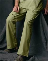 Bill Blass BBH1002 Drawstring Scrub Pants