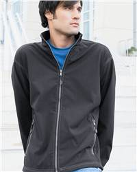Boardroom Gleice BRS4121 Granite Soft Shell Dura Jacket