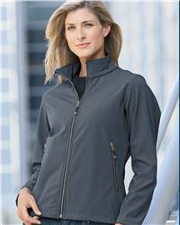 Boardroom Gleice G5126 Ladies' Granite Soft Shell Dura Jacket